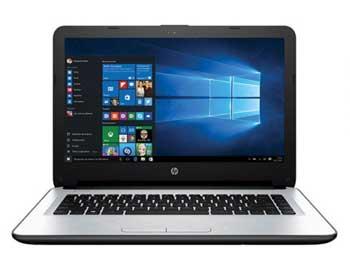 لپ تاپ 14 اینچی اچ پی مدل am021ne