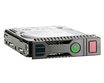 هارد درایو اچ پی 72GB 3G SAS 10K SFF SP