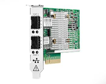 آداپتور اچ پی Ethernet 10Gb 2-port 530SFP