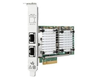 آداپتور اچ پی  Ethernet 10Gb 2-port 530T