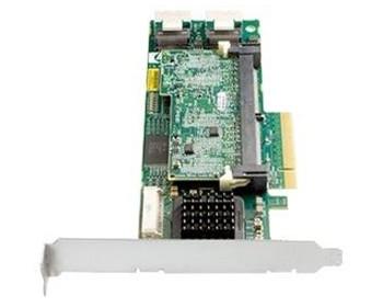 کنترلر اچ پی Smart Array P410i-256MB