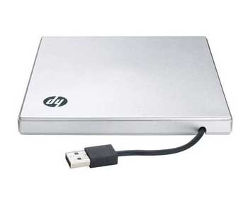 درايو DVD اکسترنال اچ پي مدل DVD600S