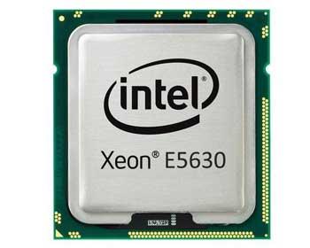 پردازنده 4 هسته ای اینتل زئون مدل E5630