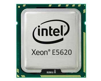 پردازنده 4 هسته ای اینتل زئون مدل E5620