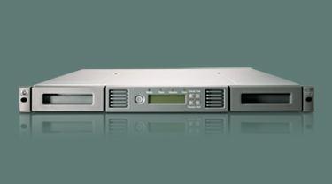 HPE SoreEver 1/8 G2 Tape Autoloader